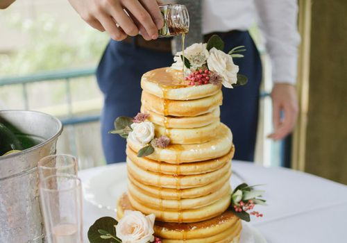 Wedding cakes for cheap