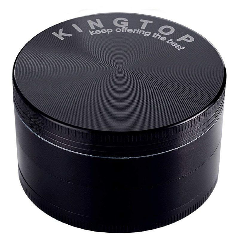 Small herb grinder