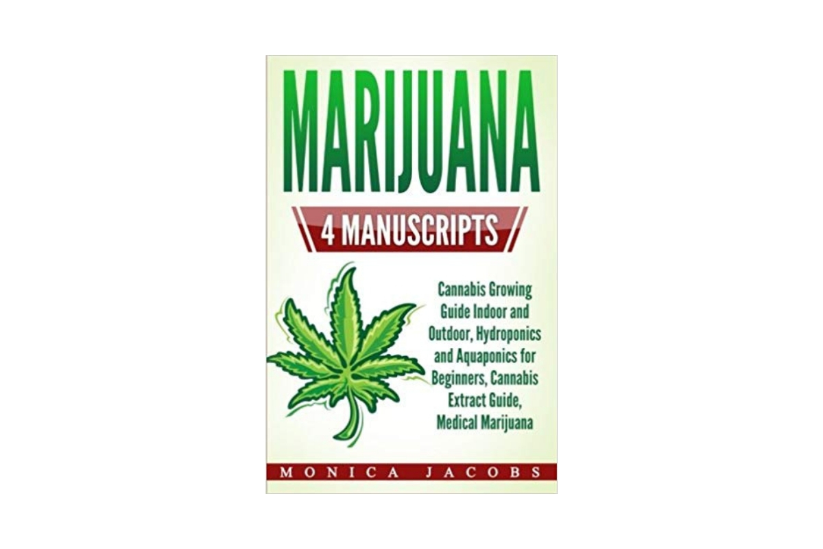 Pot growers bible