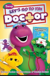 Barney and friends doctor