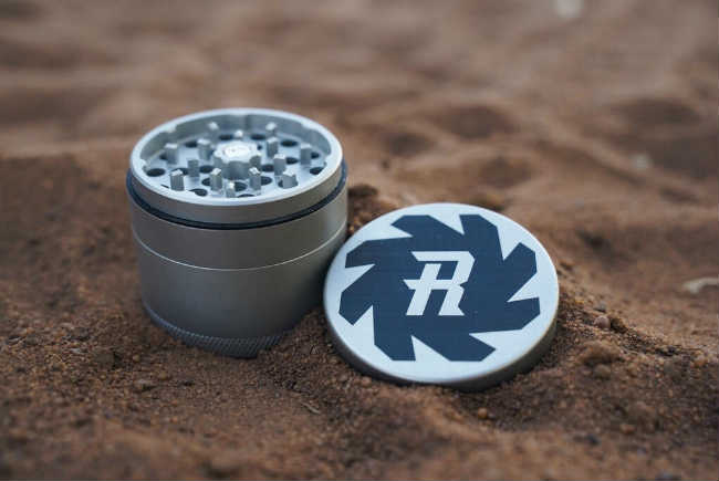 The best grinder for weed