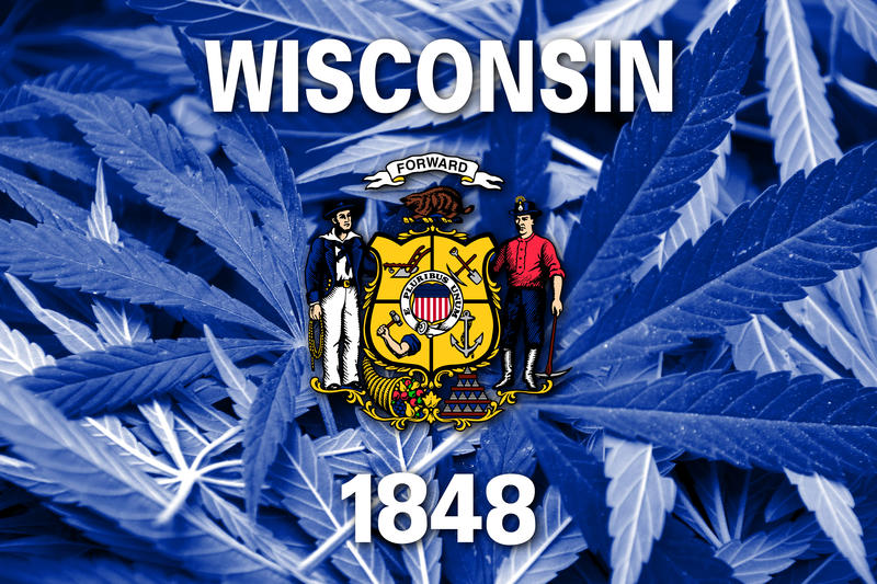 Is wisconsin legalizing weed